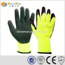SUNNYHOPE winter use hot sale work gloves