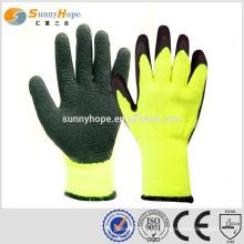 SUNNYHOPE inverno uso luvas de trabalho de venda quente