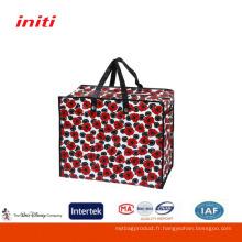 Vente de sac à bandoulière 100% recyclé personnalisé de haute qualité