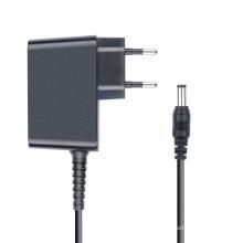 Adaptador do poder da parede de 5V 1A AC / DC para a foto / moldura para retrato de Digitas