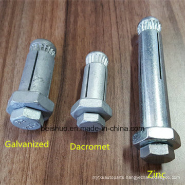 High Quality Torque Controlled Expansion Anchor Bolts