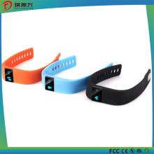 Bracelete de relógio de pulso inteligente Tw64 - IP67 à prova d'água