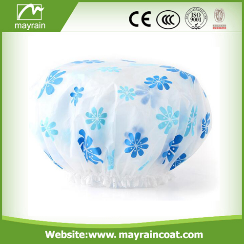 Wholesale PE Shower Cap
