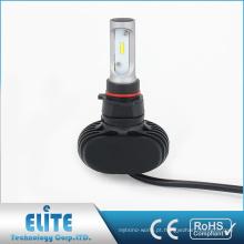 Farol branco S1 P13W 4000LM 6500K feixe de luz led kits de conversão de substituição de lâmpadas