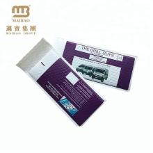 Доказательство воды & хорошая печать упаковки используют мешки пузыря с производителем пузырь Гуанчжоу