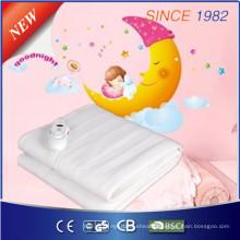 Best-Selling Eletrodoméstico cobertor aquecido elétrico para manter quente