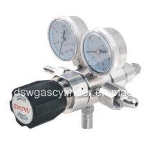 Produits spéciaux pour régulateurs de gaz
