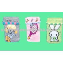 cute mobile phone pouch