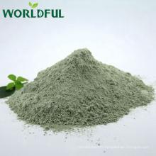 Poudre normale pure de zéolithe de 100% pour le sol et le gazon, une meilleure croissance de plante