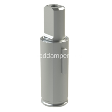 Rotary Damper Vane Damper Used In Household Appliances