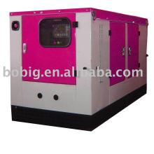 Generador diesel refrigerado por agua