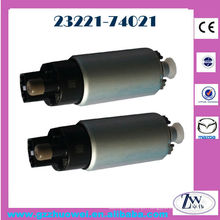Genuine Mazda / Toyota Auto Bomba de Combustível OEM 23221-74021