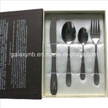 Hot Sale Custom-Made Titanium Tableware