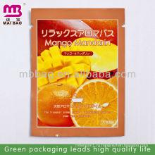 Манго мандарин Японский дух полиэтиленовый пакет