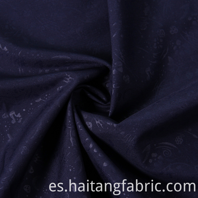 Soft Embossing Fabric