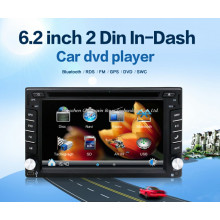 Auto DVD Video Player mit GPS Navigation