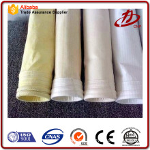 Nomex filter bag /micron nylon mesh filter bags