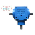 Mini T Type Power Gearbox para el taller