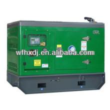 Super quailty 58kw silencioso generador diesel lovol con CE