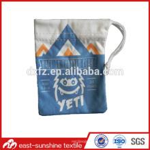 Чехол для очков с логотипом Microfibre Fabric