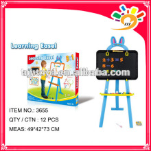 double side childrens big drawing board