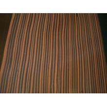 Ebony Engineered Wood / Good Quality Engineered Wood de China