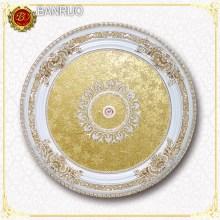 Plaque de lampe de plafond artistique (BRRD100-F1-089)