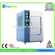 CE approuvé et haute qualité Price Pulse vacuum stérilisateur