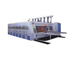Packing Machinery Die Cutting Machine (7978)