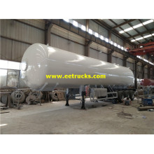 25MT 3 Axle Used Propane صهاريج مقطورة