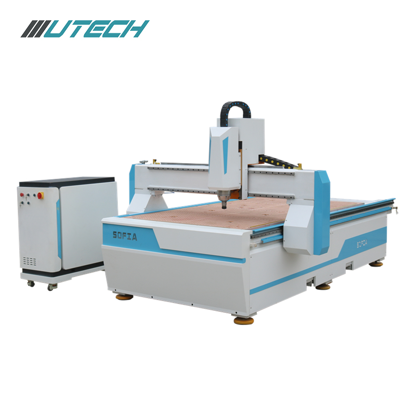 multi-use woodworking machine