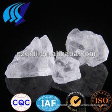 China liefert 99,2% min Natürliche / synthetische / Dehydrierte / Dehydrierte Alaun roh coa