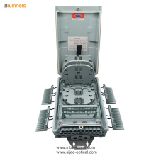 Caixa antienvelhecimento do cabo pendente da fibra óptica do preço de fábrica 96F