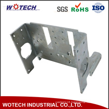 Precision Stamping for Aluminum /Brass/ Stainless Steel Sheet Metal