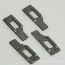 China fabricar parte de fundição de ferro dúctil personalizado