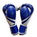Customised Professional PU Leather 16oz Mma Gloves Boxing