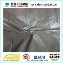 Circular Hole Nylon Taffeta Fabric for Garment (400T)