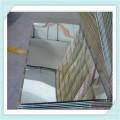 Mirror Finish 409L 430 Hoja de acero inoxidable