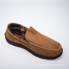Cheap And High Quality Warm Shoes Indoor Comfortable Slippers For Men