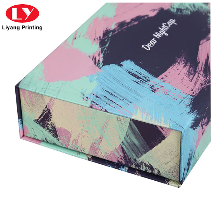 cosmetic paper box 6-6