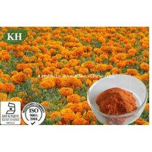 Zeaxantina Orgânica Natural 2% ~ 60% por HPLC; Extrato de Marigold
