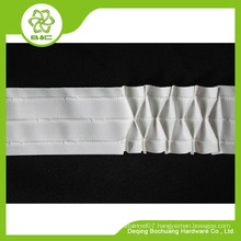 Hot-Selling high quality low price Pleated Curtain Tape