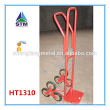 China drei Rad Stahl Treppensteiger
