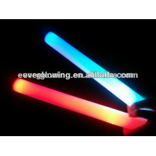 Big glow stick for fans in night whole sell 2016