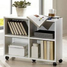 Wood Shelf for Bedroom Use