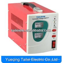 kva voltage stabilizer 1KVA fully automatic A.C. AVR-1000VA 1kw