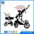 CE утвержденный Германии коляски прогулочной коляски ребенка / детская коляска прогулочная коляска оптом / роскошный ребенок pram рука муфта