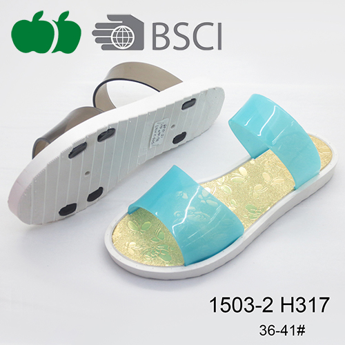 Comfortable Summer Cheap Price Women Fancy Slipper