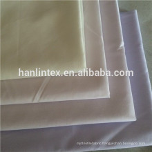 hot new products 2015 polyester pocketing fabric and TC fabric, shirting fabric