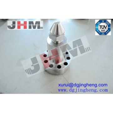 Accessories of Screw Barrel for Injection Machine
